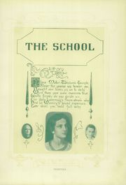 Page 15, 1928 Edition, Catholic Central High School - Banner Yearbook (Fort Madison, IA) online yearbook collection