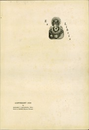 Page 5, 1928 Edition, St Peters High School - Gatekeeper Yearbook (Keokuk, IA) online yearbook collection