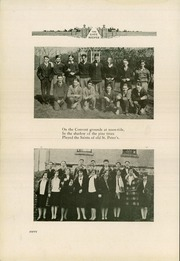 Page 54, 1928 Edition, St Peters High School - Gatekeeper Yearbook (Keokuk, IA) online yearbook collection