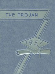 1957 Edition, West Chester High School - Trojan Yearbook (West Chester, IA)