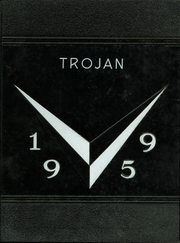 1959 Edition, West Chester High School - Trojan Yearbook (West Chester, IA)