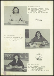 Page 15, 1952 Edition, Blairstown High School - Blair Yearbook (Blairstown, IA) online yearbook collection