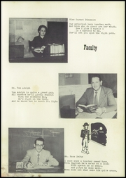 Page 9, 1952 Edition, Blairstown High School - Blair Yearbook (Blairstown, IA) online yearbook collection