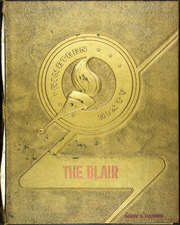 1960 Edition, Blairstown High School - Blair Yearbook (Blairstown, IA)