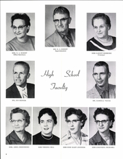Page 10, 1960 Edition, Blairstown High School - Blair Yearbook (Blairstown, IA) online yearbook collection