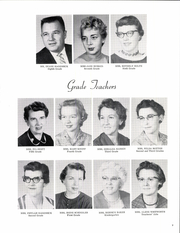 Page 11, 1960 Edition, Blairstown High School - Blair Yearbook (Blairstown, IA) online yearbook collection