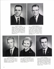 Page 14, 1960 Edition, Blairstown High School - Blair Yearbook (Blairstown, IA) online yearbook collection