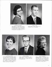 Page 15, 1960 Edition, Blairstown High School - Blair Yearbook (Blairstown, IA) online yearbook collection