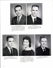 Page 16, 1960 Edition, Blairstown High School - Blair Yearbook (Blairstown, IA) online yearbook collection