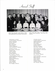 Page 6, 1960 Edition, Blairstown High School - Blair Yearbook (Blairstown, IA) online yearbook collection