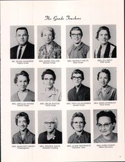 Page 11, 1961 Edition, Blairstown High School - Blair Yearbook (Blairstown, IA) online yearbook collection