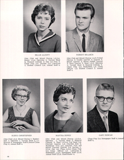 Page 14, 1961 Edition, Blairstown High School - Blair Yearbook (Blairstown, IA) online yearbook collection