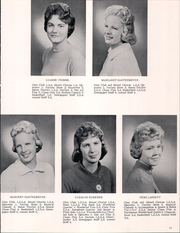 Page 15, 1961 Edition, Blairstown High School - Blair Yearbook (Blairstown, IA) online yearbook collection