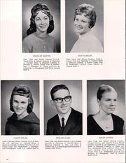 Page 16, 1961 Edition, Blairstown High School - Blair Yearbook (Blairstown, IA) online yearbook collection