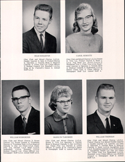 Page 17, 1961 Edition, Blairstown High School - Blair Yearbook (Blairstown, IA) online yearbook collection