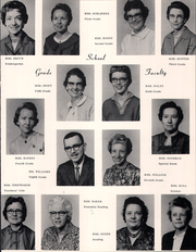 Page 11, 1962 Edition, Blairstown High School - Blair Yearbook (Blairstown, IA) online yearbook collection