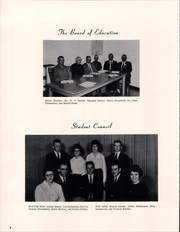 Page 12, 1962 Edition, Blairstown High School - Blair Yearbook (Blairstown, IA) online yearbook collection