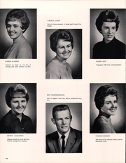 Page 14, 1962 Edition, Blairstown High School - Blair Yearbook (Blairstown, IA) online yearbook collection