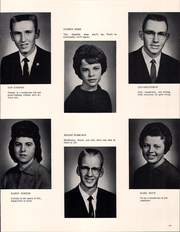 Page 15, 1962 Edition, Blairstown High School - Blair Yearbook (Blairstown, IA) online yearbook collection