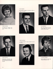 Page 16, 1962 Edition, Blairstown High School - Blair Yearbook (Blairstown, IA) online yearbook collection