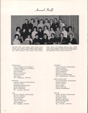 Page 6, 1962 Edition, Blairstown High School - Blair Yearbook (Blairstown, IA) online yearbook collection