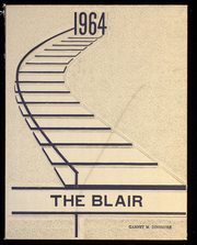 Page 1, 1964 Edition, Blairstown High School - Blair Yearbook (Blairstown, IA) online yearbook collection