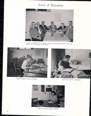 Page 10, 1964 Edition, Blairstown High School - Blair Yearbook (Blairstown, IA) online yearbook collection