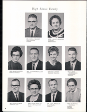 Page 12, 1964 Edition, Blairstown High School - Blair Yearbook (Blairstown, IA) online yearbook collection