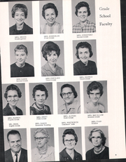 Page 13, 1964 Edition, Blairstown High School - Blair Yearbook (Blairstown, IA) online yearbook collection