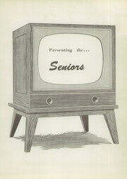 Page 9, 1955 Edition, Birmingham High School - Eagles Yearbook (Birmingham, IA) online yearbook collection