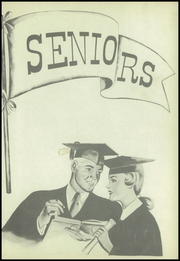 Page 11, 1952 Edition, Gilman High School - Hi Lites Yearbook (Gilman, IA) online yearbook collection