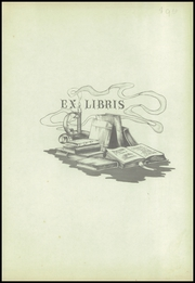 Page 3, 1952 Edition, Gilman High School - Hi Lites Yearbook (Gilman, IA) online yearbook collection