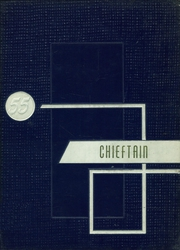 Page 1, 1955 Edition, Batavia High School - Chieftain Yearbook (Batavia, IA) online yearbook collection