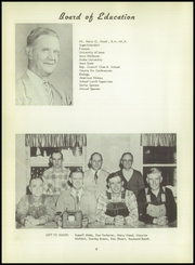 Page 10, 1955 Edition, Batavia High School - Chieftain Yearbook (Batavia, IA) online yearbook collection