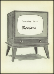 Page 13, 1955 Edition, Batavia High School - Chieftain Yearbook (Batavia, IA) online yearbook collection