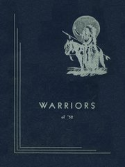 1952 Edition, What Cheer High School - Warrior Yearbook (What Cheer, IA)