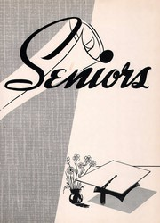 Page 13, 1954 Edition, What Cheer High School - Warrior Yearbook (What Cheer, IA) online yearbook collection
