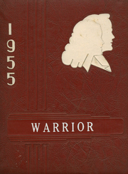 Page 1, 1955 Edition, What Cheer High School - Warrior Yearbook (What Cheer, IA) online yearbook collection