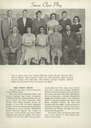 Page 14, 1955 Edition, What Cheer High School - Warrior Yearbook (What Cheer, IA) online yearbook collection