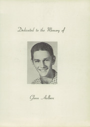 Page 5, 1955 Edition, What Cheer High School - Warrior Yearbook (What Cheer, IA) online yearbook collection