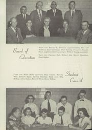 Page 7, 1955 Edition, What Cheer High School - Warrior Yearbook (What Cheer, IA) online yearbook collection