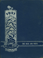 1947 Edition, Bagley High School - Blue and White Yearbook (Bagley, IA)