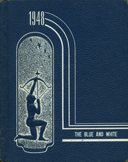 1948 Edition, Bagley High School - Blue and White Yearbook (Bagley, IA)