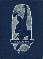 1949 Edition, Bagley High School - Blue and White Yearbook (Bagley, IA)