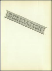 Page 7, 1953 Edition, Bagley High School - Blue and White Yearbook (Bagley, IA) online yearbook collection