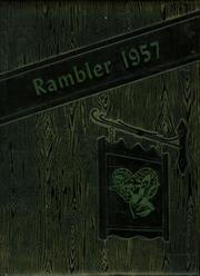 1957 Edition, Randall High School - Rambler Yearbook (Randall, IA)