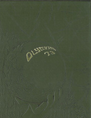 Mountain Brook High School - Olympian Yearbook (Mountain Brook, AL) online yearbook collection, 1973 Edition, Page 1