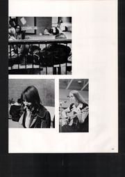 Page 165, 1974 Edition, Mountain Brook High School - Olympian Yearbook (Mountain Brook, AL) online yearbook collection