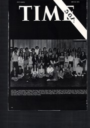 Page 178, 1974 Edition, Mountain Brook High School - Olympian Yearbook (Mountain Brook, AL) online yearbook collection