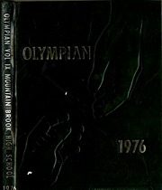 Page 1, 1976 Edition, Mountain Brook High School - Olympian Yearbook (Mountain Brook, AL) online yearbook collection